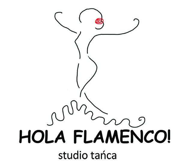 Logo Holaflamenco
